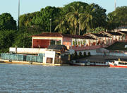 Marajó Island in Belém do Pará