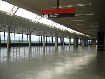 Belo Horizonte International Airport