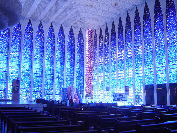 Dom Bosco Sanctuary Picture 1 Brazil