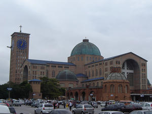 Our Lady of Aparecida National Sanctuary