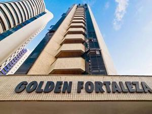 Golden Fortaleza Intercity Hotel