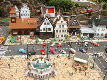 Mini World in Gramado