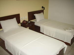 Central Hotel Manaus