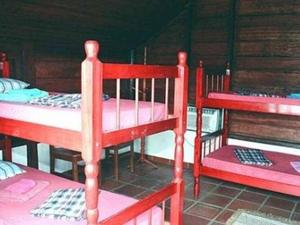 Mamori Amazon Hostel