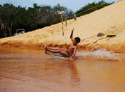 Leisure and adventure at Natal Dunes