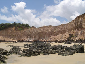 Cotovelo Beach in Natal
