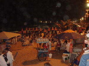 New Year's Eve in Natal