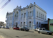 Felipe Camarao Palace - Natal Historic Center