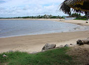 Barra de Jangada Beach