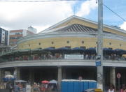 Modelo Market in Salvador
