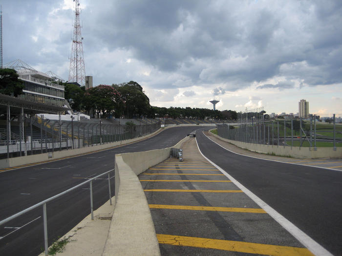 Circuit Interlagos : Interlagos circuit picture 8 brazil