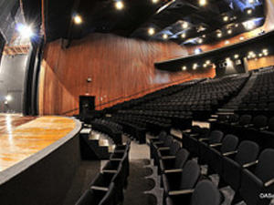 Sergio Cardoso Theater